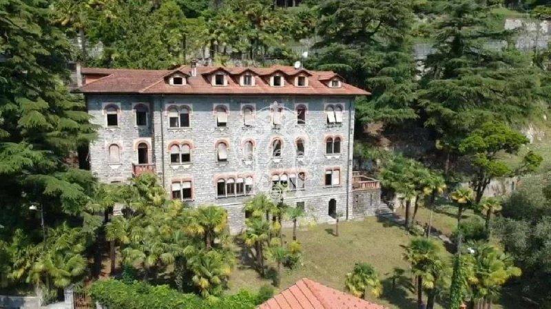 Квартира в Менаджо