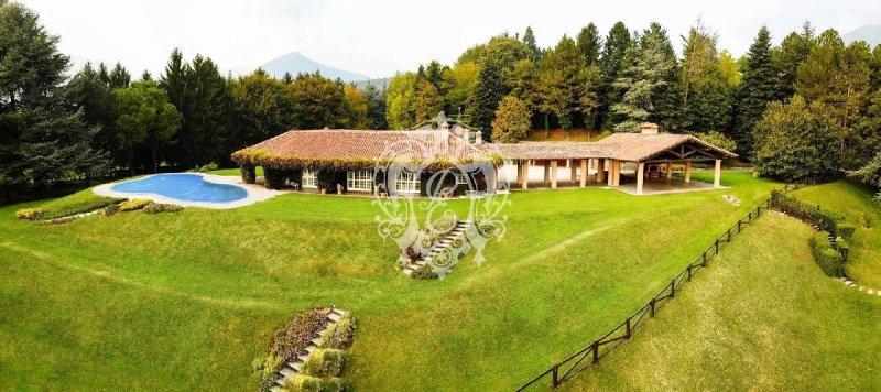Villa in Eupilio