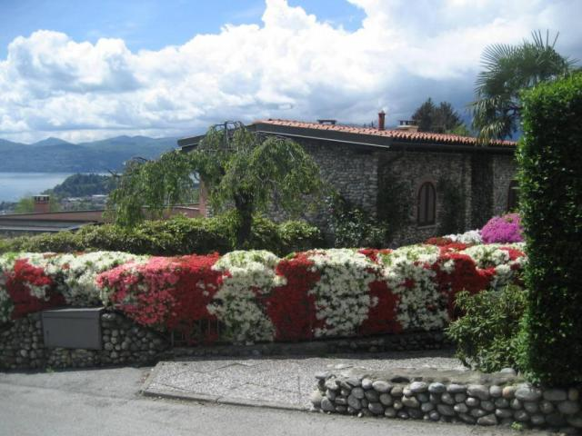 Haus in Arizzano
