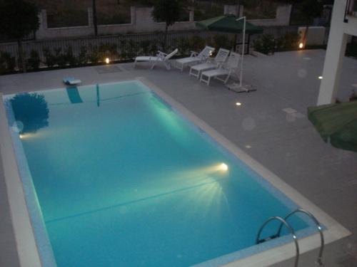 Apartamento em Ginosa
