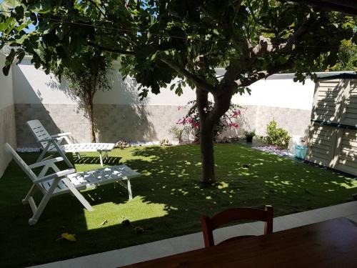 Villa i San Pietro in Bevagna