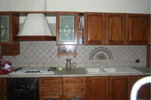 Apartamento en Guglionesi