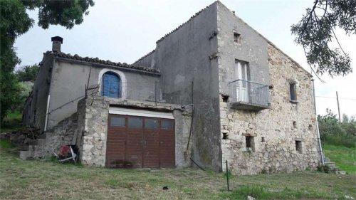Casa semi-independiente en Tornareccio