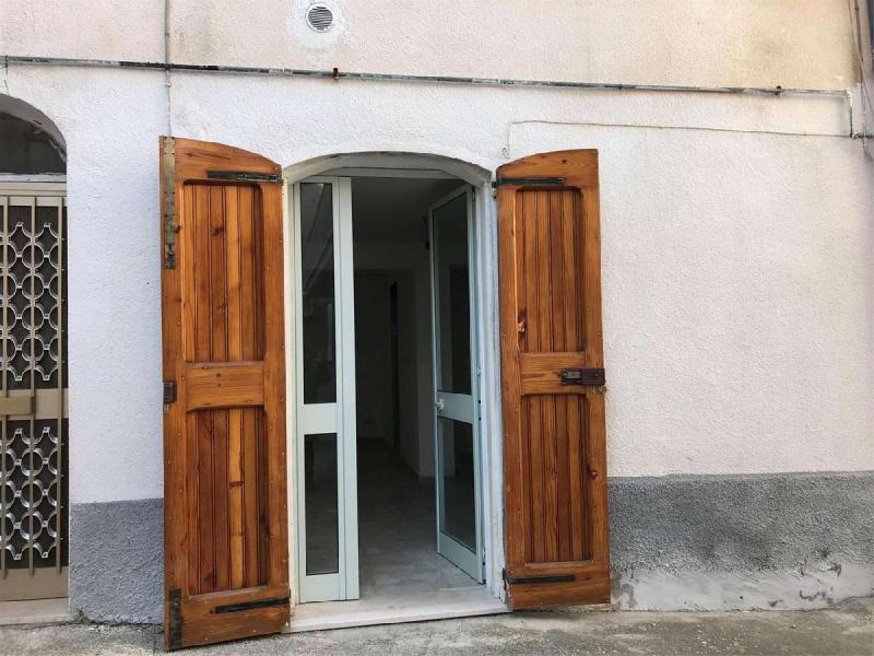 Wohnung in Villalfonsina