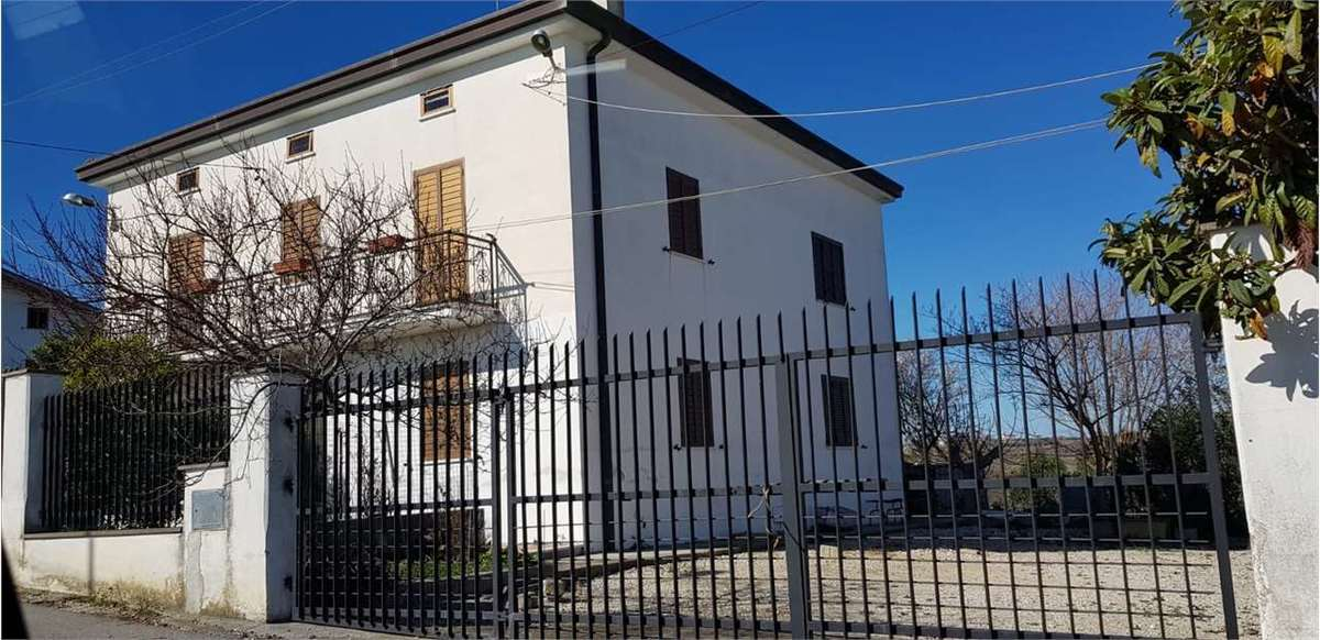 Maison individuelle à Atessa