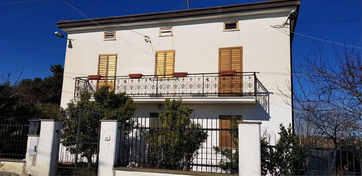 Casa independente em Atessa