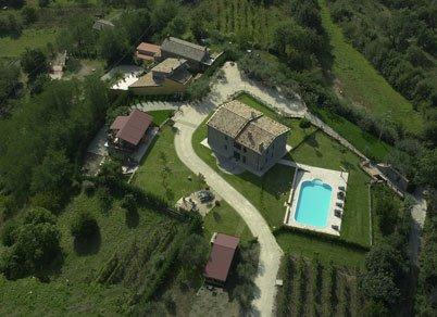 Agriturismo in Montefiascone