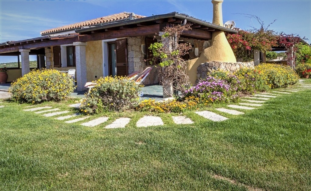 Casa independiente en Santa Teresa Gallura