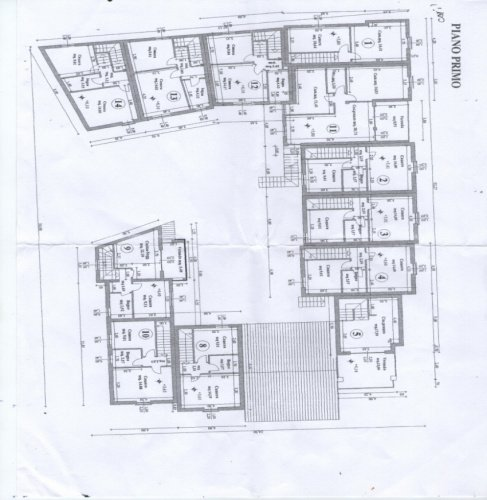 Appartamento a Magomadas
