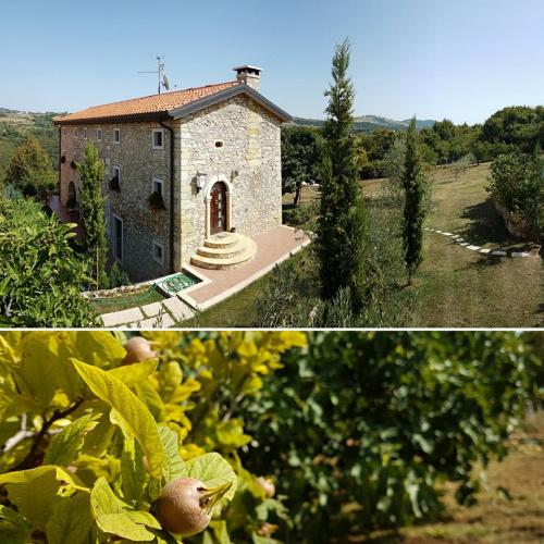 Casa di campagna a Verona