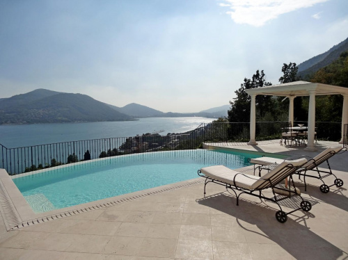 Villa à Sarnico