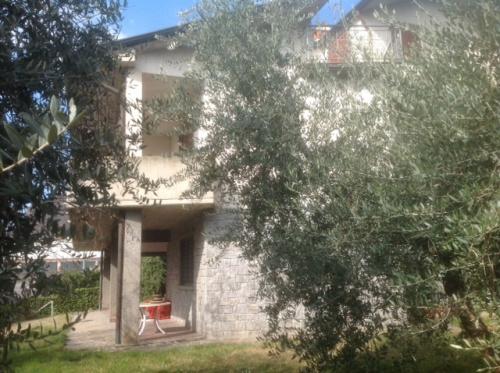Villa en Predore
