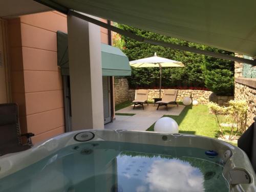 Appartement à Sarnico