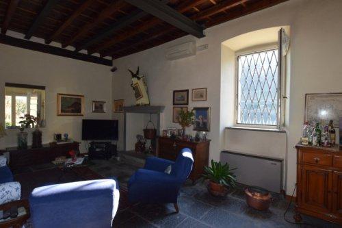 House in Sarnico