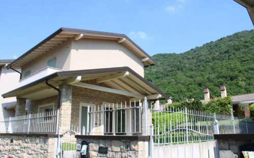Villa à Paratico