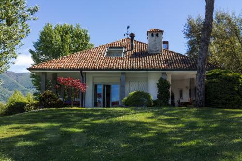 Villa a Iseo