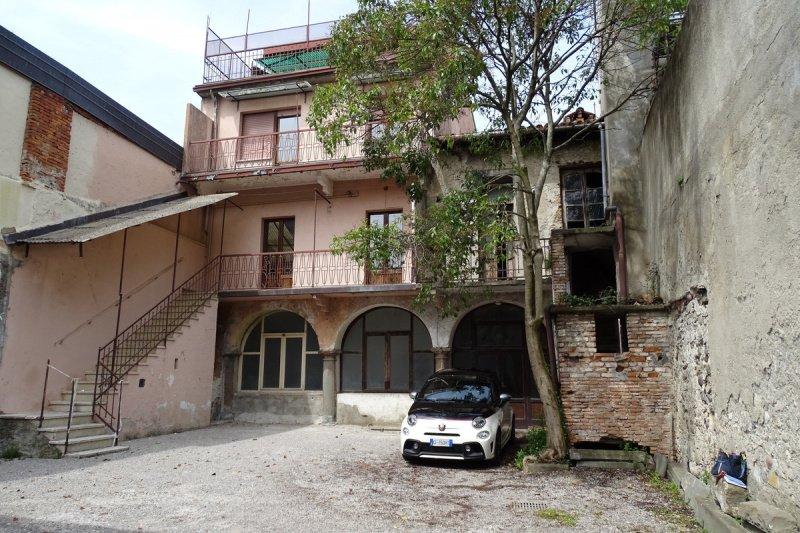 Einfamilienhaus in Sulzano