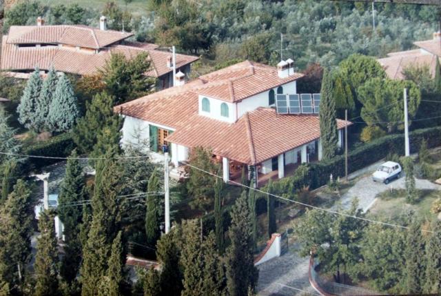 Haus in Carmignano