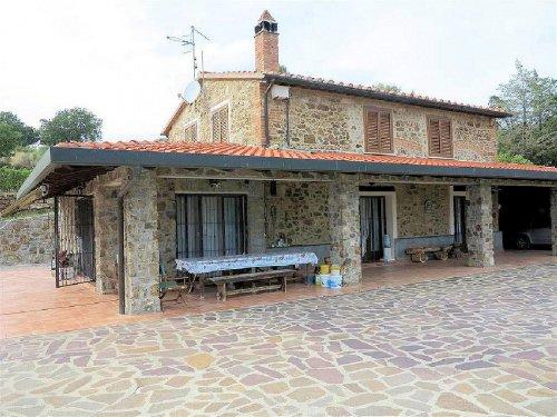 Bauernhaus in Massa Marittima