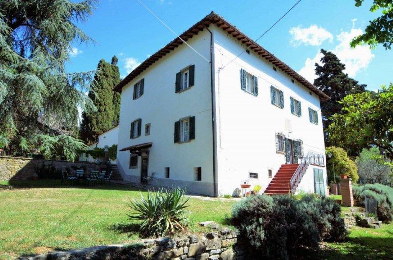 Haus in Castiglion Fiorentino