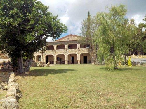 Bauernhaus in Roccastrada