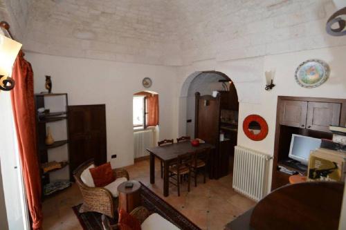 Appartement à Ostuni