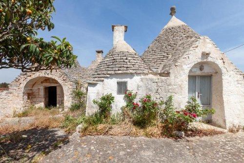 Maison à Cisternino