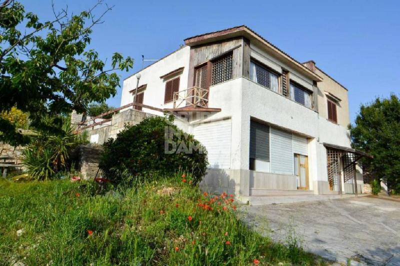 Villa en Locorotondo