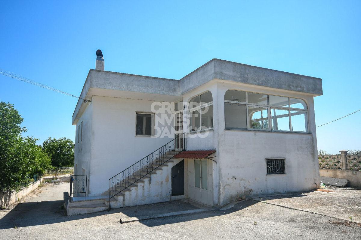 Villa à Cisternino