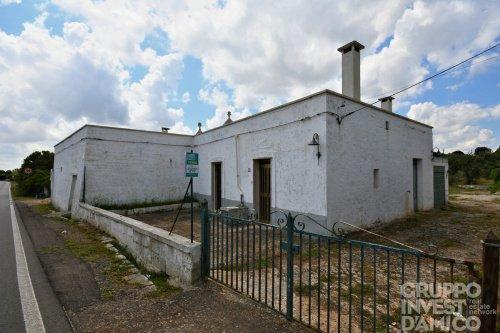 Casa di campagna a Cisternino
