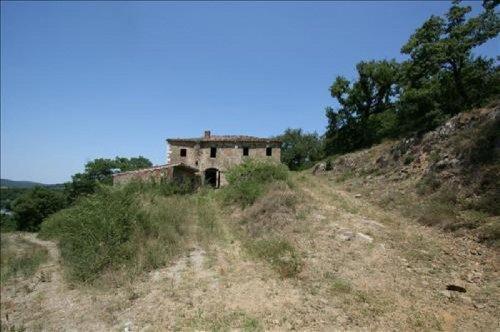 Cabaña en Sinalunga