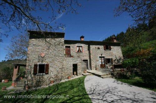 Cabaña en Cortona
