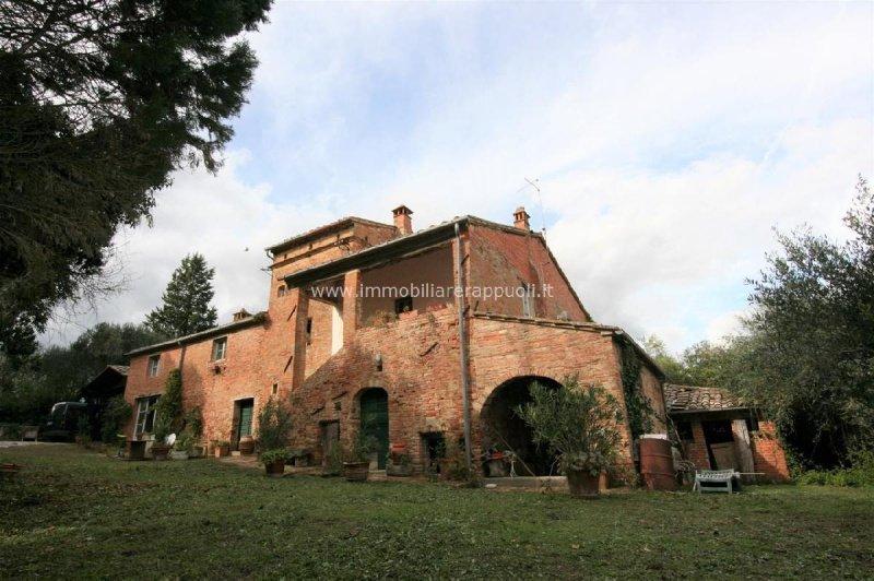Cabaña en Foiano della Chiana