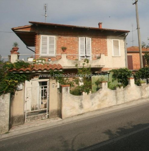 Casa independiente en Sinalunga