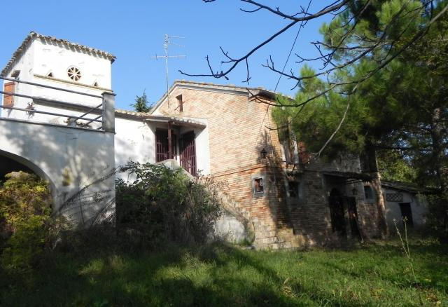 Haus in Sant'Omero