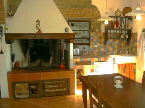 Appartamento a Greve in Chianti