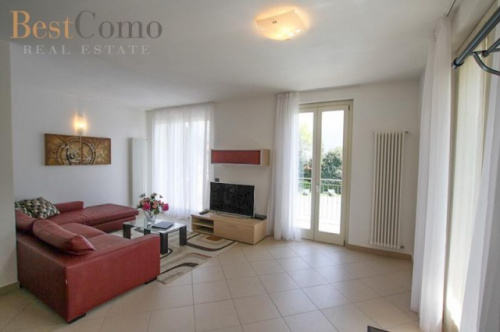 Apartment in Griante