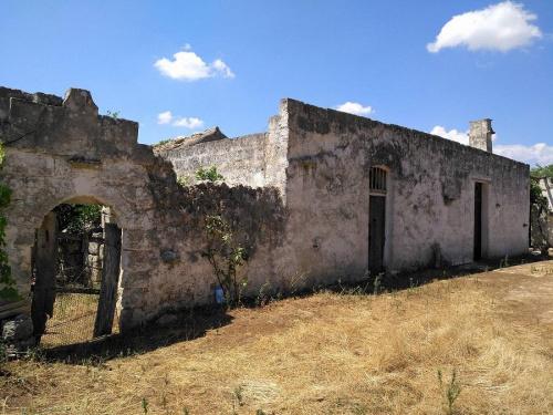 Quinta em San Vito dei Normanni
