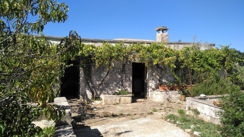 Отдельно стоящий дом в Мартина-Франка