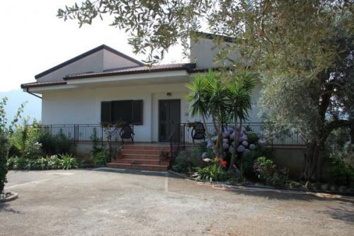 Casa independente em Buonvicino