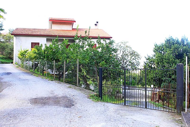 Casa independiente en Buonvicino