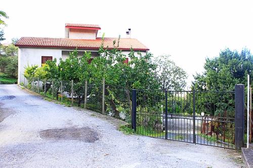 Maison individuelle à Buonvicino
