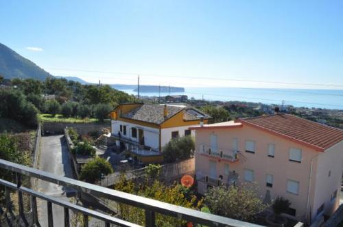 Villa i Praia a Mare