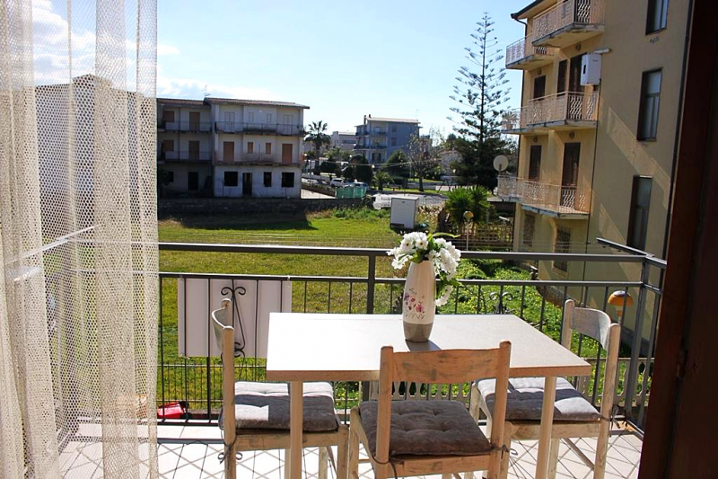 Wohnung in Santa Maria del Cedro