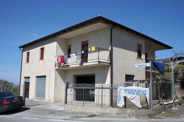 Einfamilienhaus in Santa Maria del Cedro