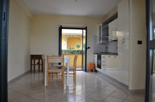Lägenhet i Belvedere Marittimo