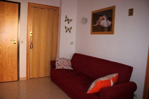 Apartamento em Scalea