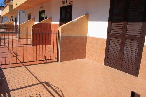 Onafhankelijk appartement in Scalea