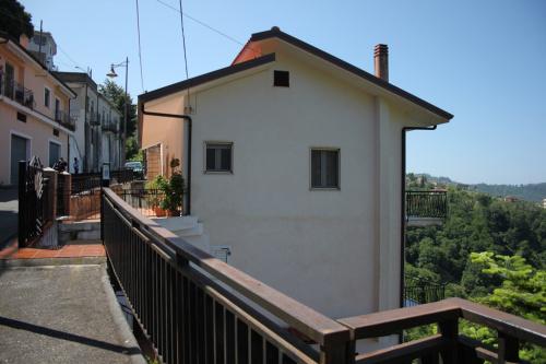 Maison jumelée à Buonvicino