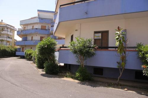 Lägenhet i Scalea